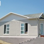 prefabricated home usa