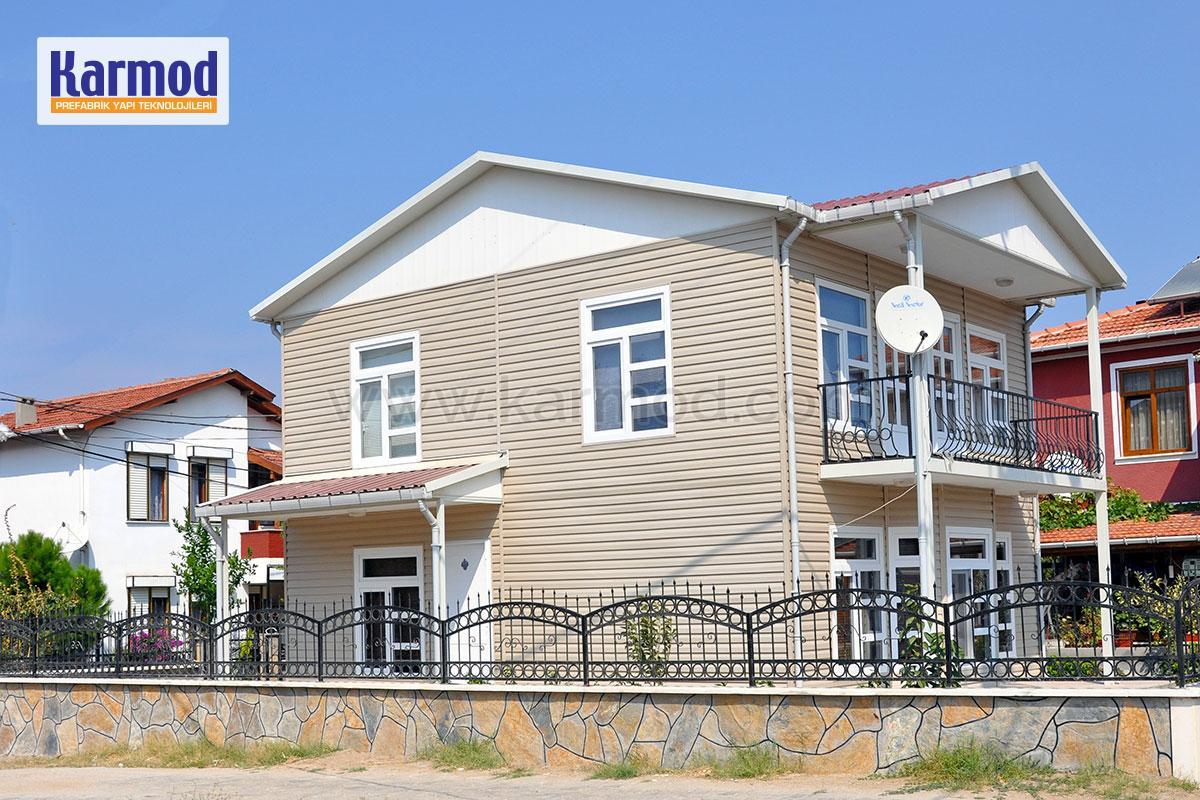prefabricated homes ireland