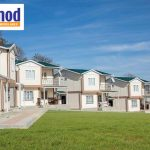 prefabricated houses in kenya