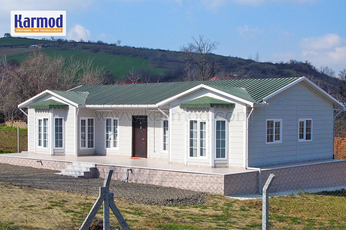 single storey houses