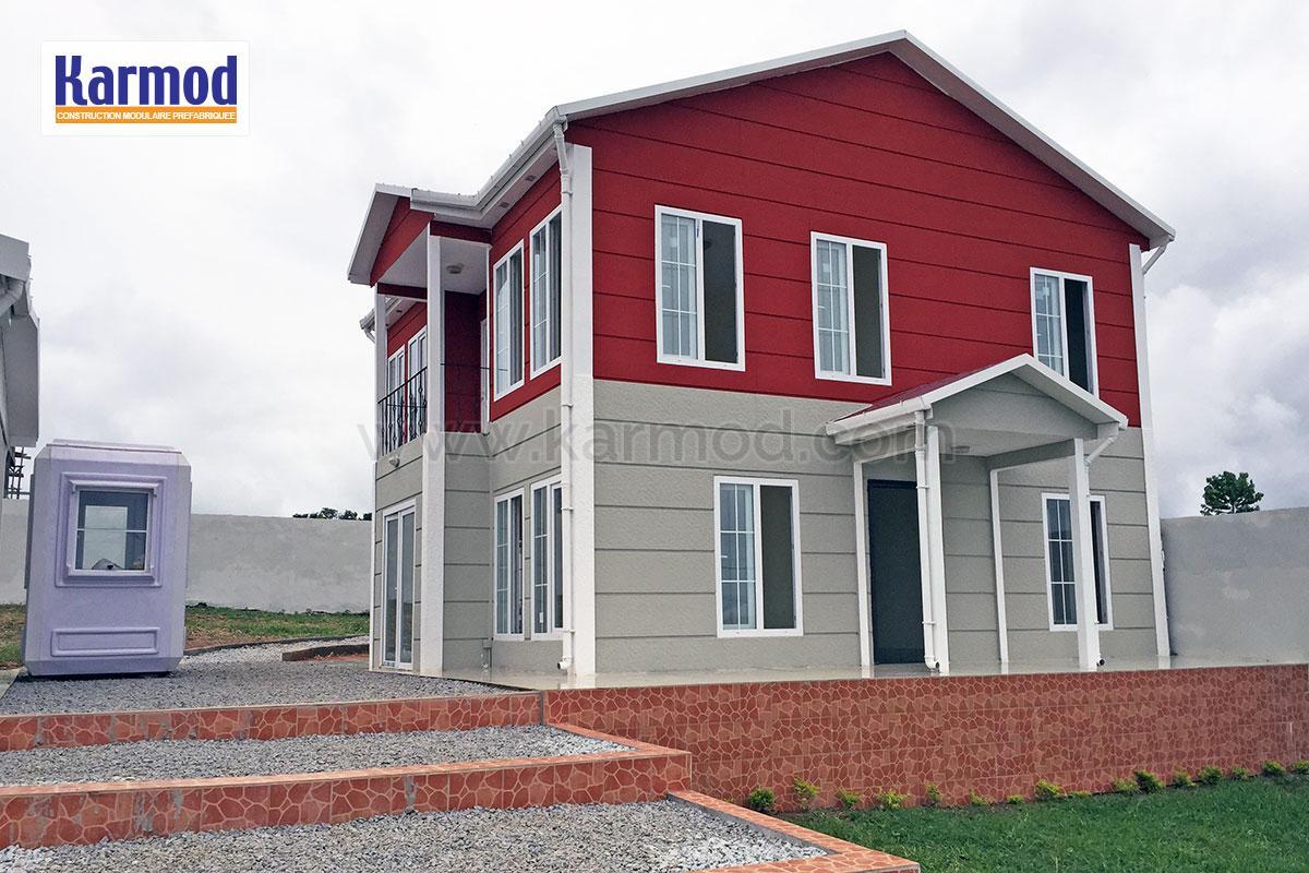prefabricated houses zimbabwe