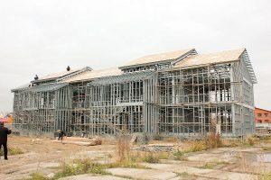 Ghana affordable housing sale