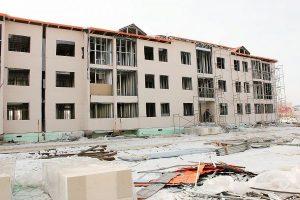 Mahama affordable housing