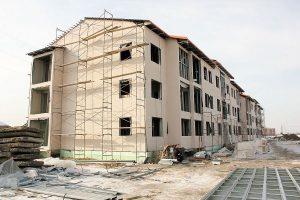 Ghana affordable housing units