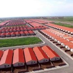 mass housing project kenya