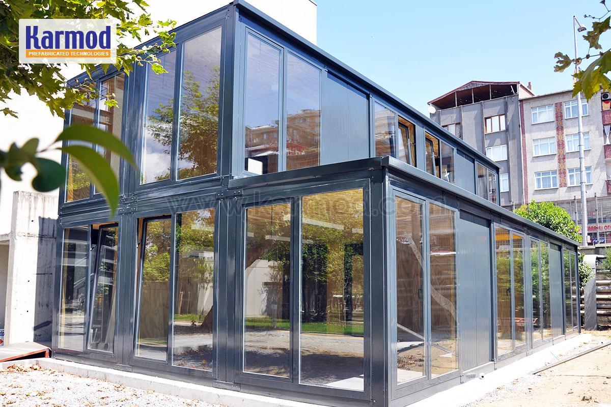 Affordable housing tanzania