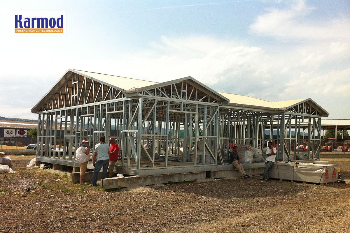 Affordable Housing Ghana Affordable Houses For Sale Karmod