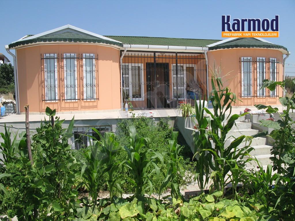 cheap prefab houses abuja