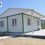 Container homes tanzania