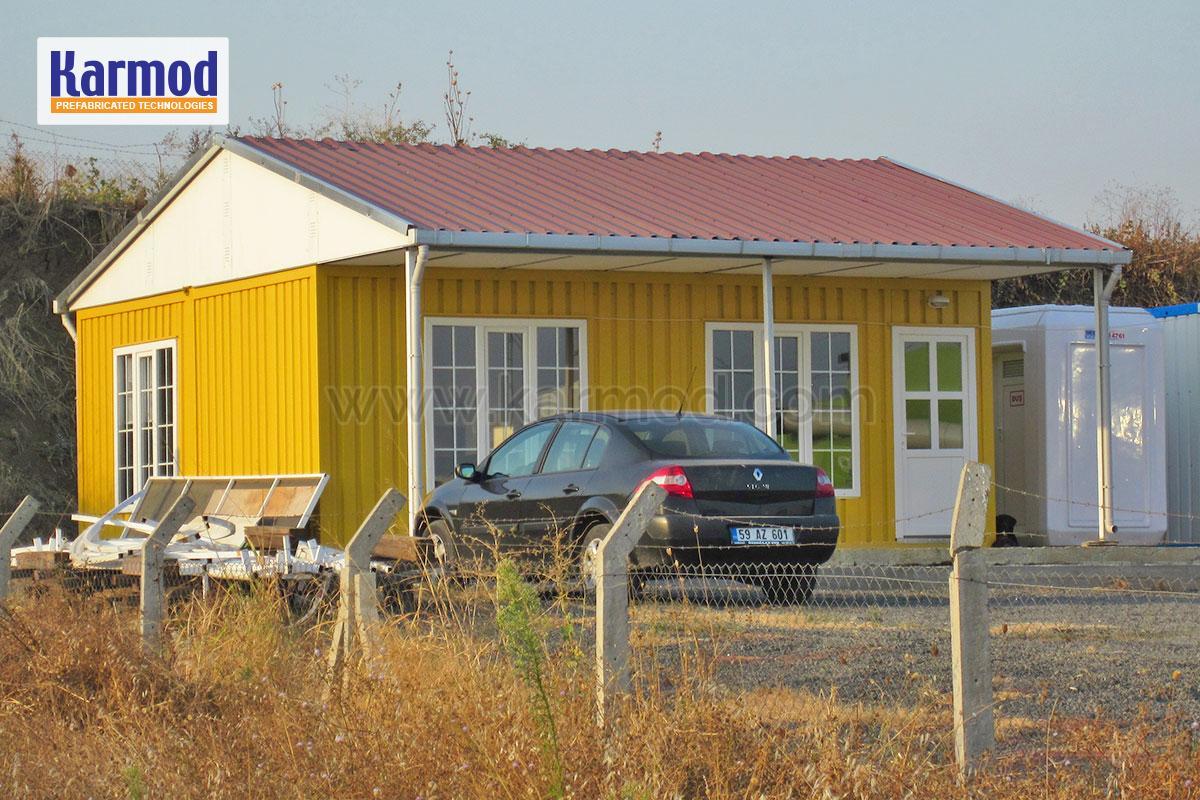 mobile homes tanzania