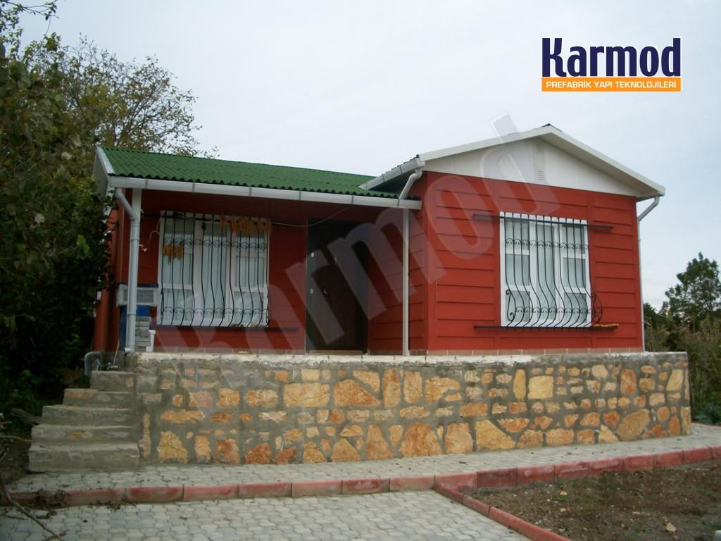 prefabricated houses namibia