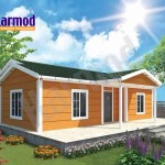 prefabricated houses ghana