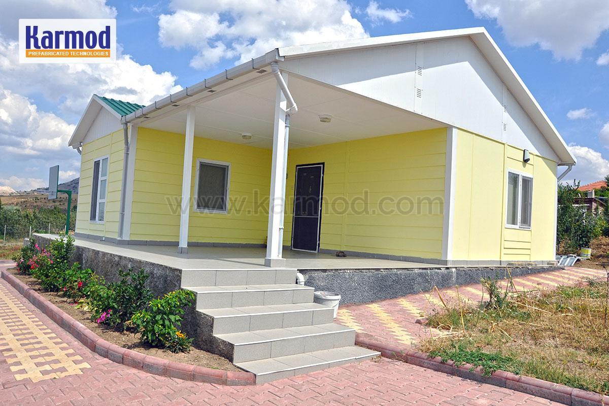affordable houses ghana