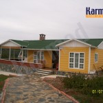 Low cost homes