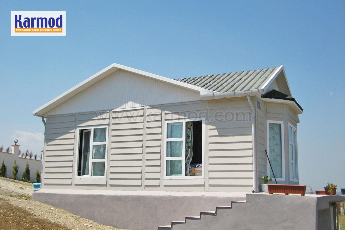 Malawi Social housing