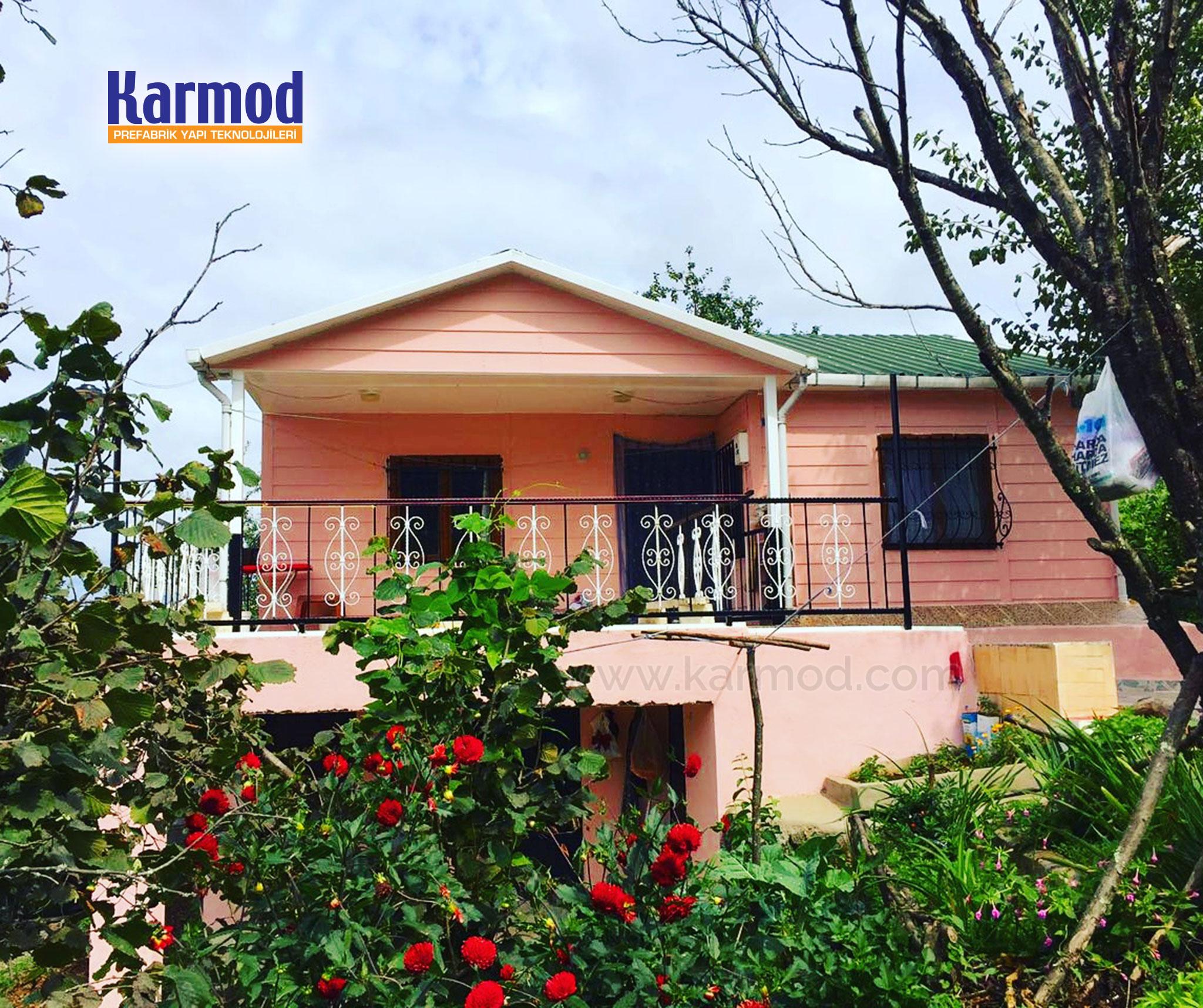 modern modular homes south africa
