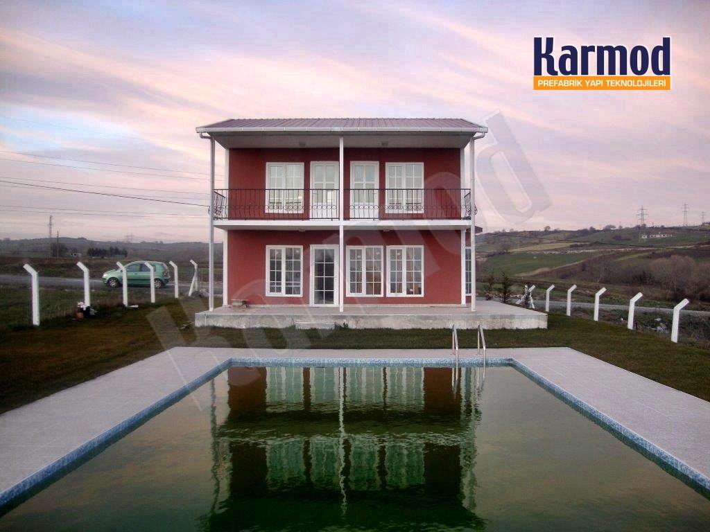 modular homes south africa