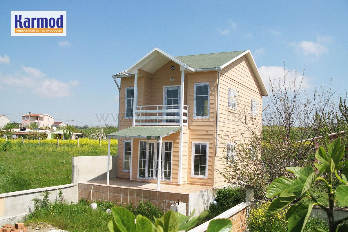 ghana affordable housing project