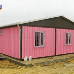 cool container houses kenya
