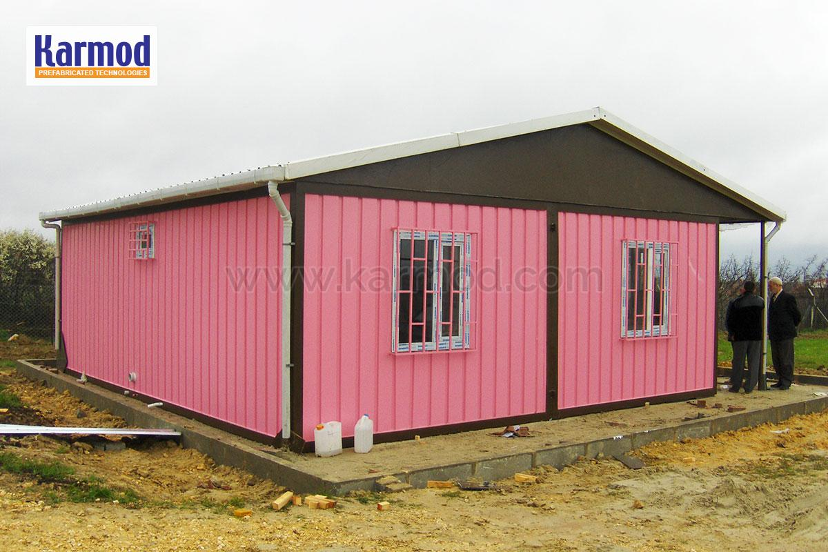 Container houses in kenya container homes kenya karmod for Construction de maison container