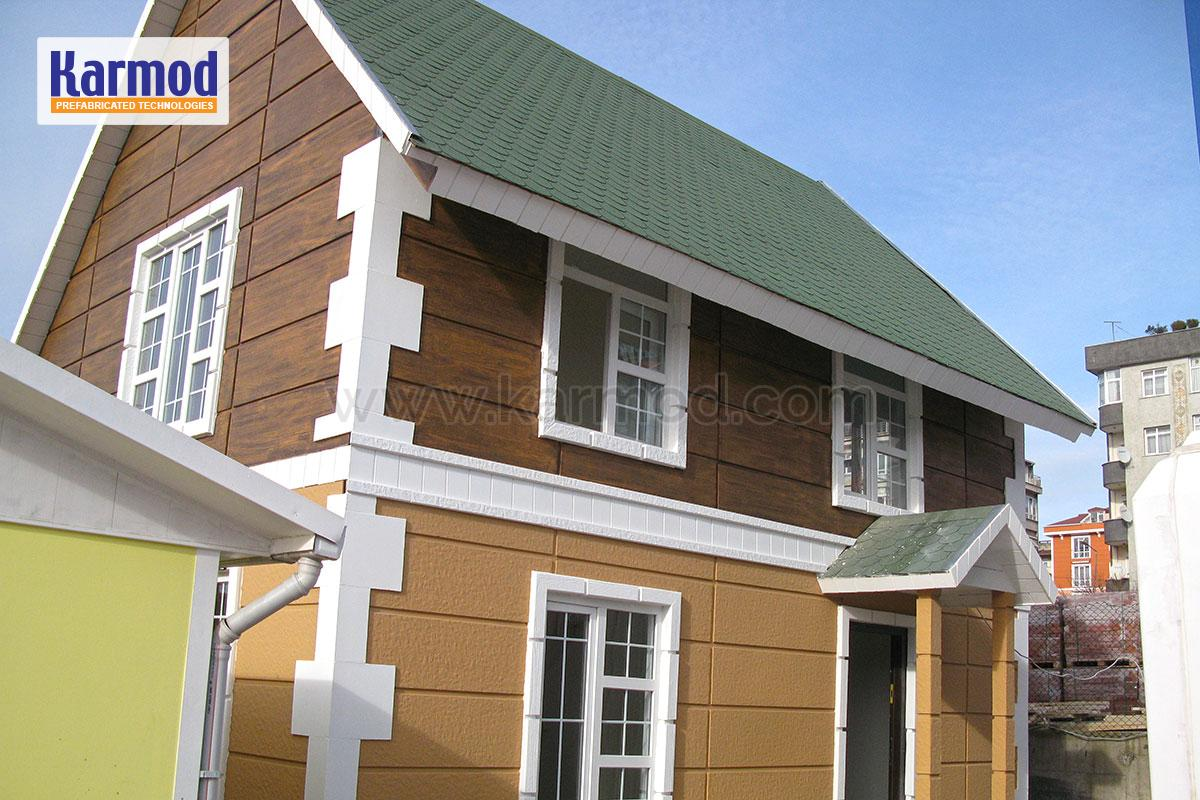 Affordable Houses For Sale In Ghana Prefab Housing Karmod