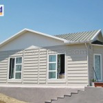 prefabricated homes namibia