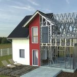 steel structure homes