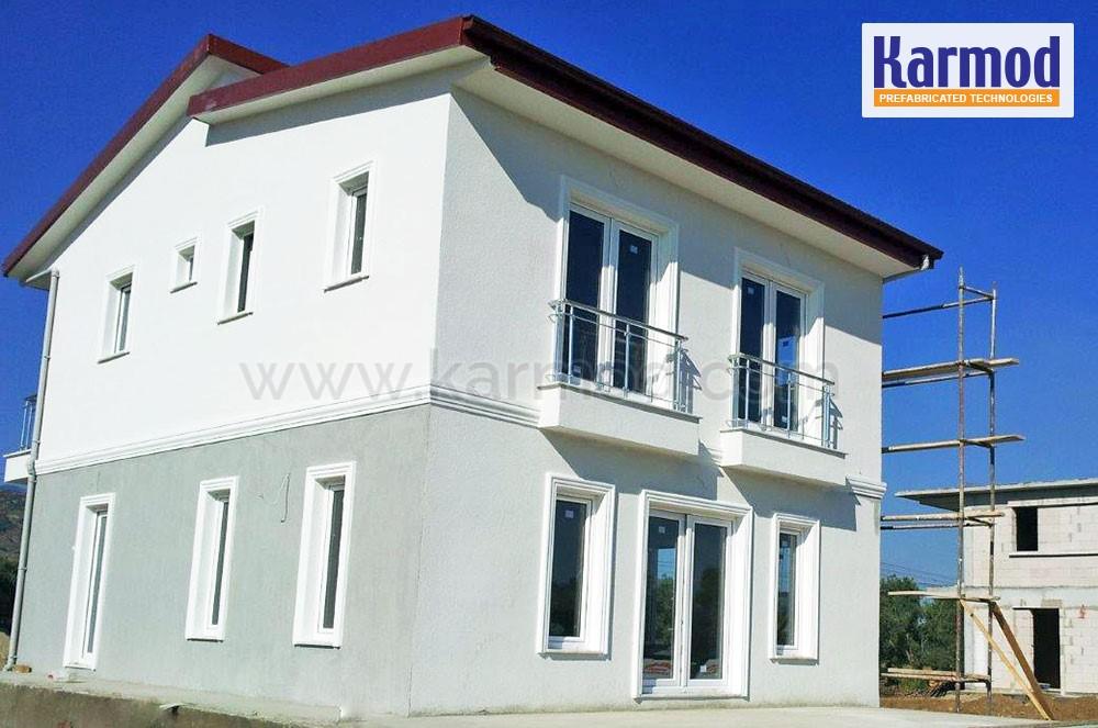 modular building in sri lanka
