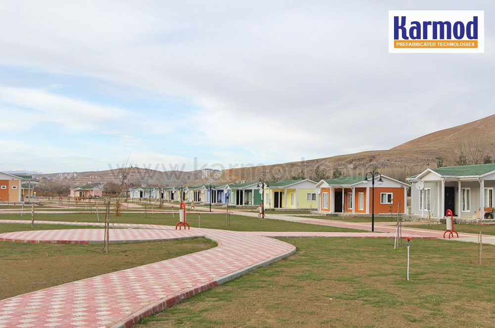 housing development jobs