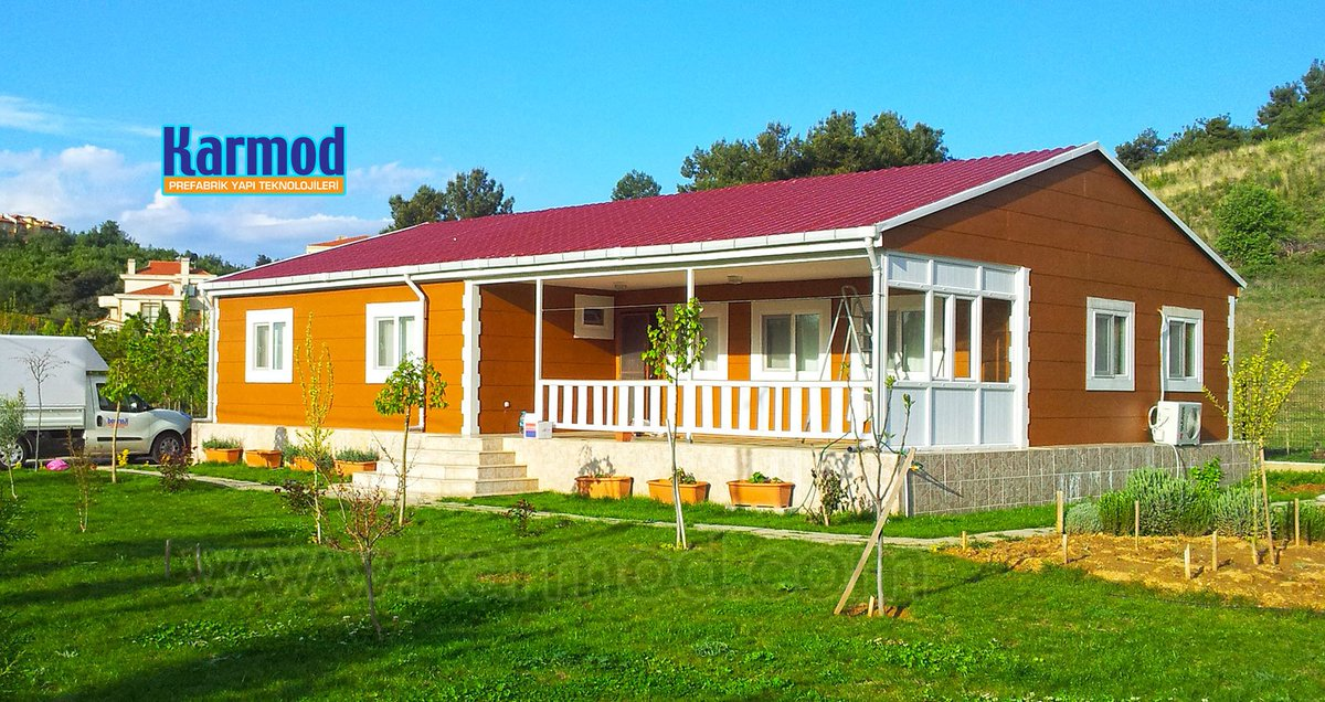 prefabricated houses companies in lebanon