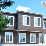 prefab housing lebanon