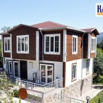 prefabricated house in lebanon prices