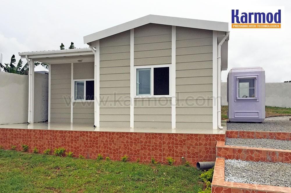 pre built houses new zealand