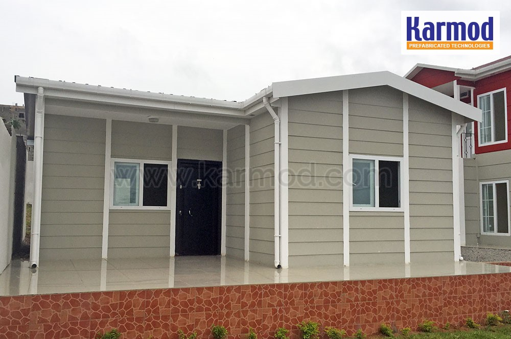 Social Housing in South Africa