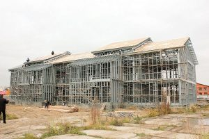 Affordable Housing in Africa