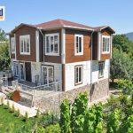 prefab houses uae