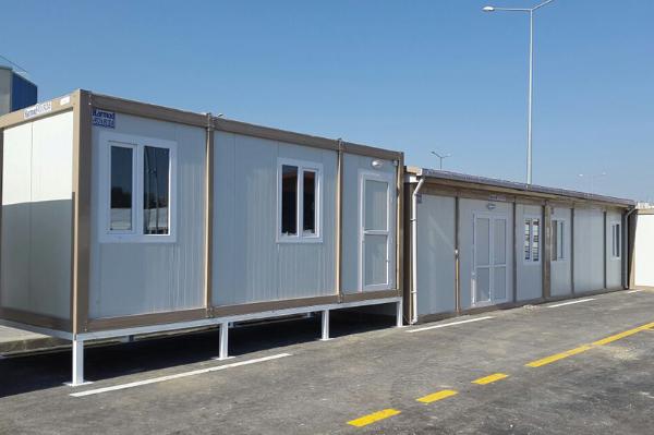 porta cabin manufacturer in karachi