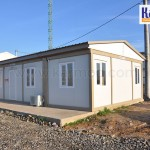 accommodation container homes