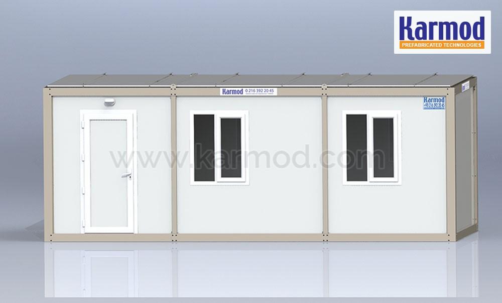 porta cabin supplier in dubai