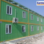 porta cabin kuwait