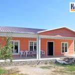 Turkish prefabricated houses