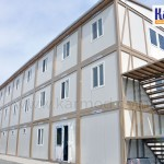 Cost to build container home