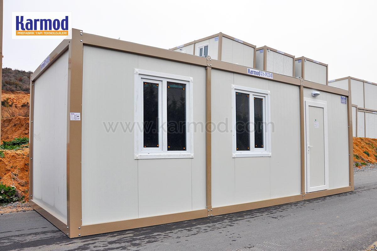 portable buildings suriname