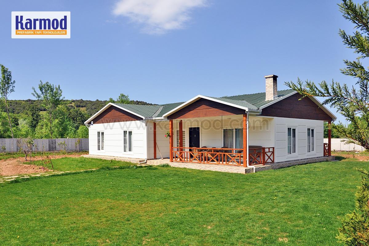 prefabricated homes cyprus