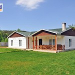 prefabricated homes cyprus
