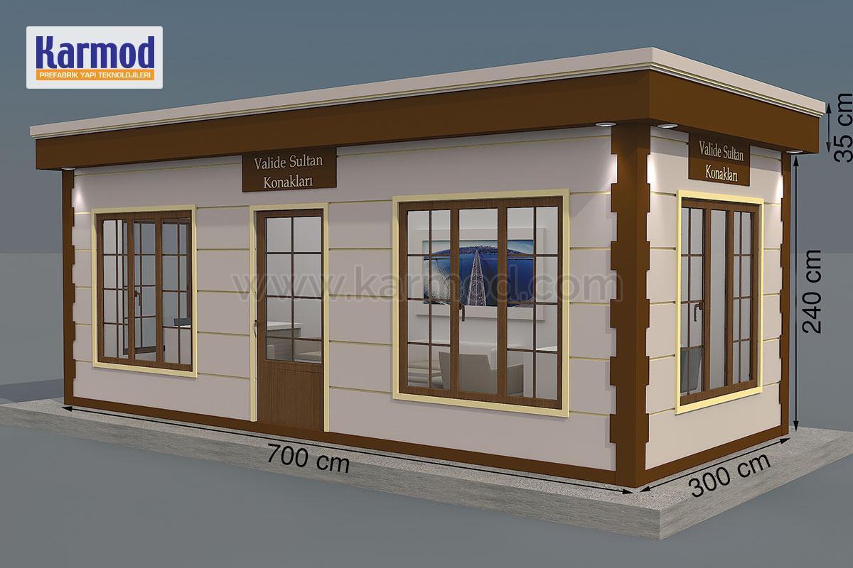 portable cabins nz