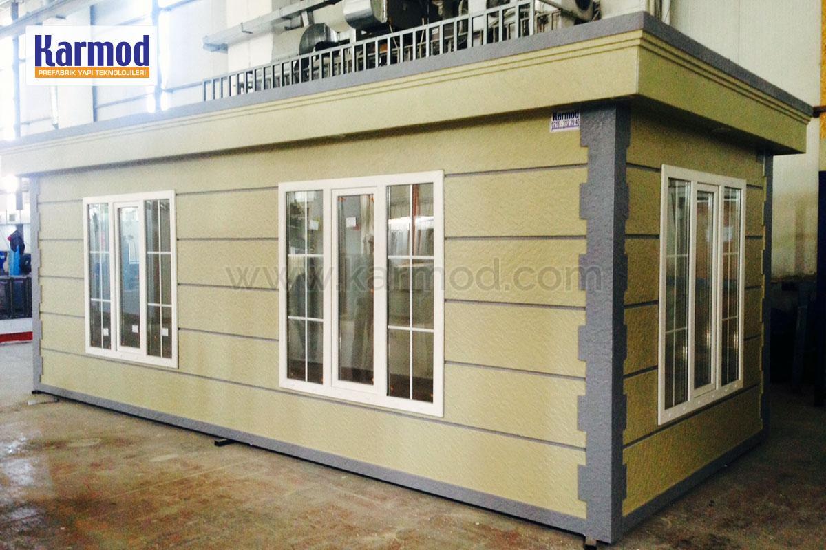 Prix Maison En Container container house mauritius, maison container a maurice | karmod