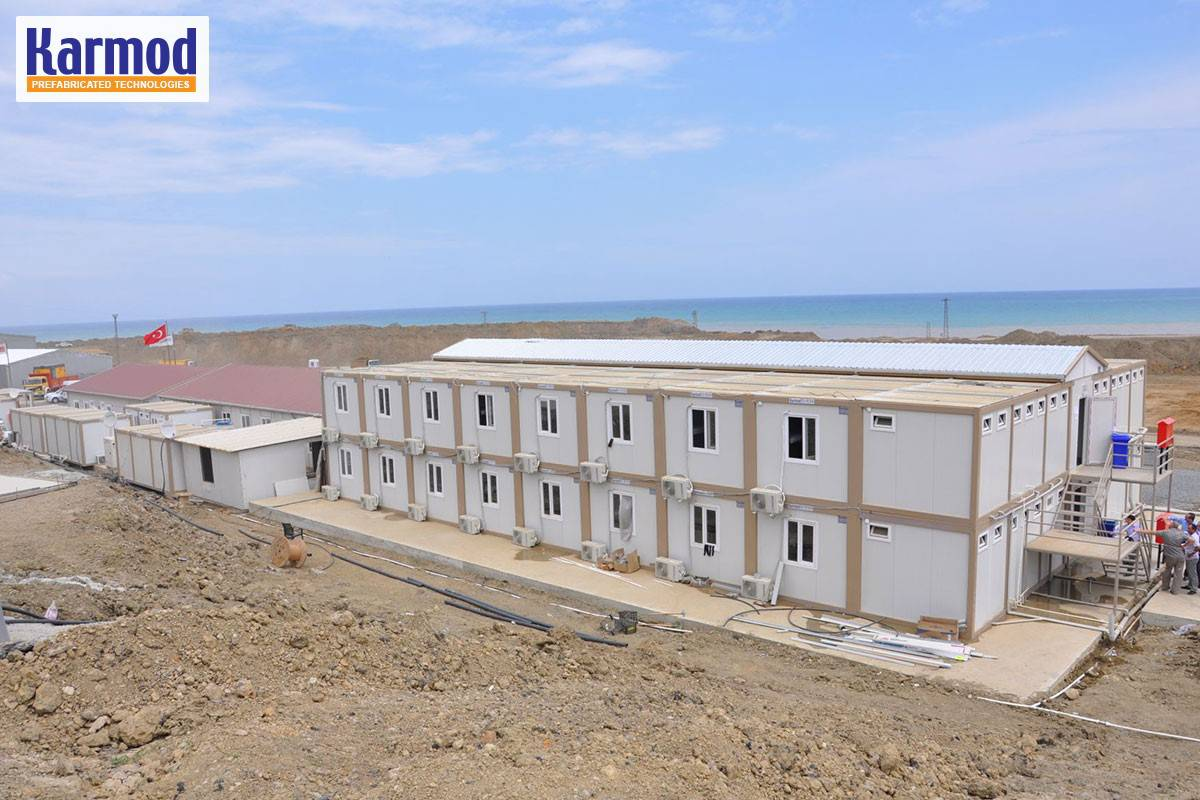 container homes pakistan