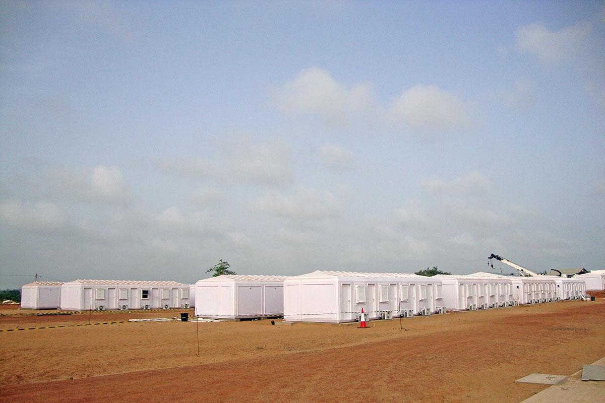 Portable Cabins Nigeria, Portacabin Abuja And Lagos