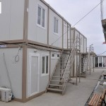 container housing in nigeria